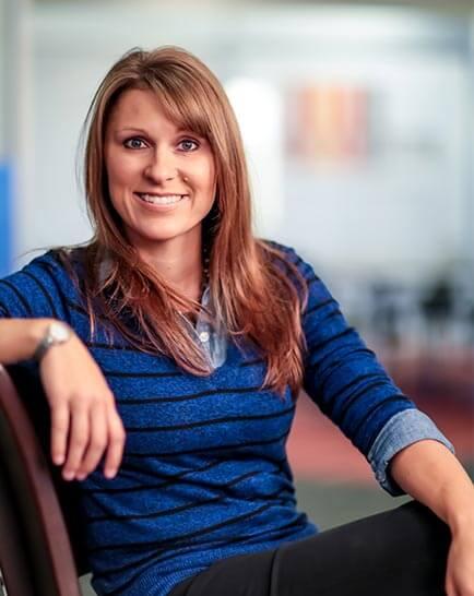 Amber Frandrup