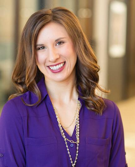 Jessica Erickson