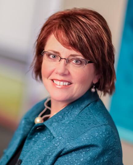 Jill Brecount