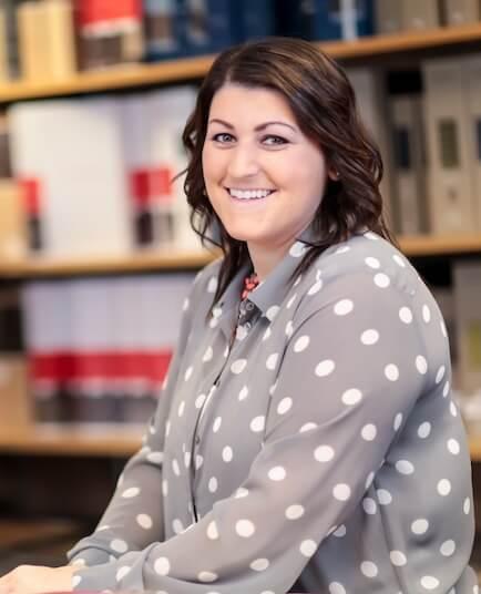 Lauren Rutzick