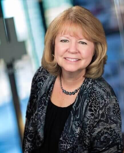 Margie Black